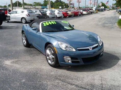 saturn sky coupe saturn sky convertible 2015 2017 2018 best cars reviews