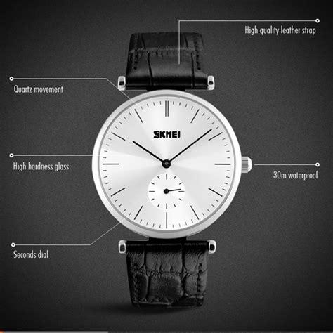 Skmei Jam Tangan Analog Pria 1175cl Black Gold T3010 2 skmei jam tangan analog pria 1175cl black gold