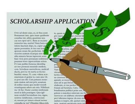 scholarship application gets a rev fourth estate