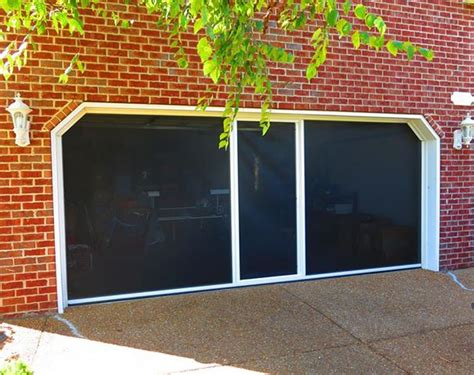 Screen For Garage Door Opening by New Dealers Wanted In 2014 High Margin Patented
