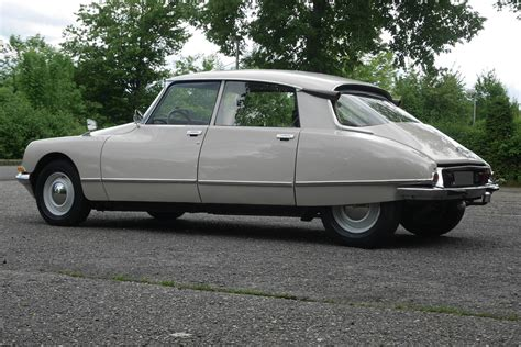 1972 Citroen Ds 20 by Citro 235 N Ds 20 A 1972 Kaufen Classic Trader