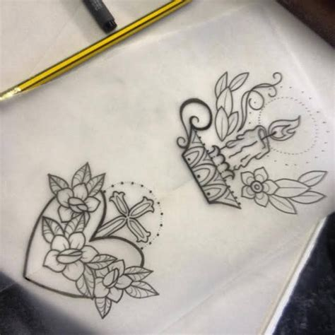 tattoos on the heart pdf like the shape and the style tattoos and trends