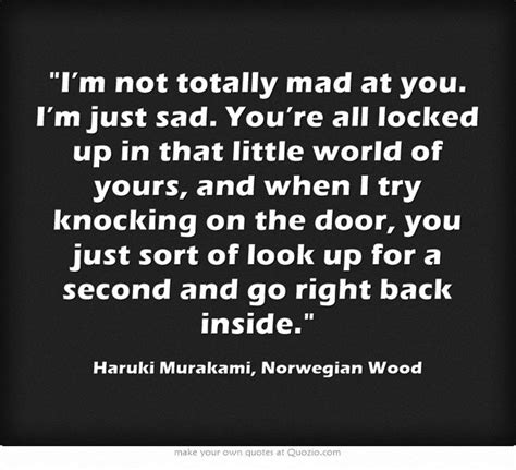 Apology Letter To Ex Best Friend 23 best murakami quotes images on