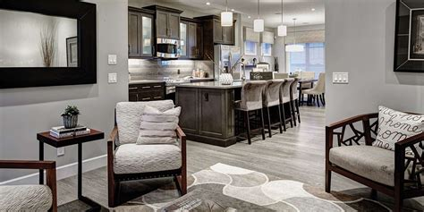 calgary home and interior design show mattamy homes award winning home builder see new homes