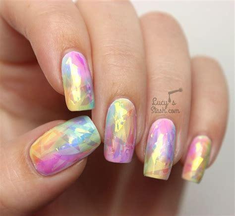 Nail Opal