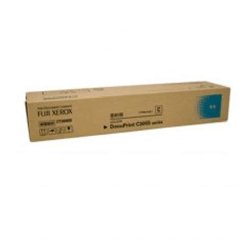 Toner Docuprint C3055 by Xerox C3055dx Cyan Toner Cartridge