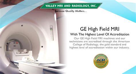 Valley Comfort Systems Valley Mri Amp Radiology Inc High Field Mri Stockton