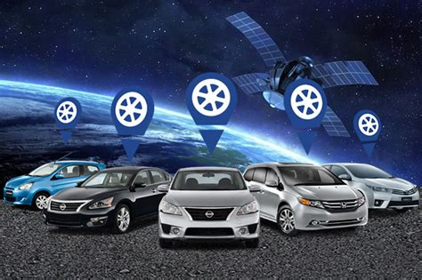 gps tracker for car rental car gps tracker and its benefits to car rental owners