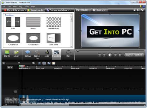 berikut ini adalah file format audio kecuali cara merekam aktivitas layar komputer dengan camtasia