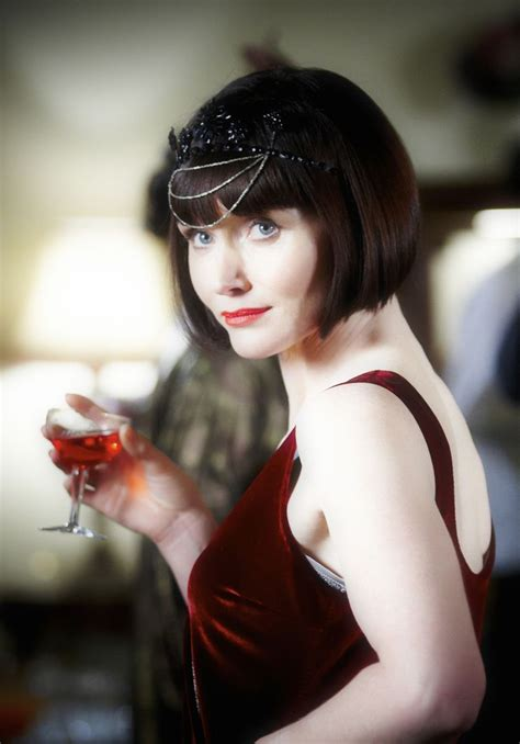 miss fisher hairstyle 17 best images about essie davis on pinterest ashleigh