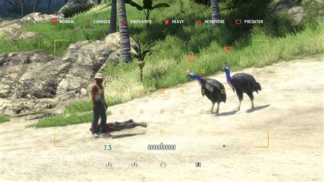 far cry 3 cassowaries are assholes youtube