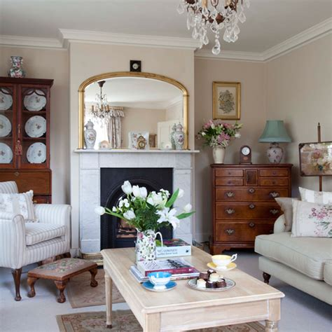 25 tasteful living rooms step inside an 18th century period home in surrey ideal home