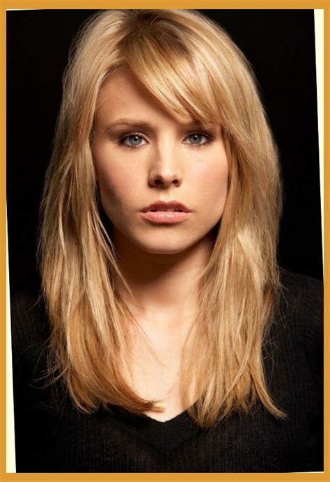 Hairstyles With Swoop Bangs | image gallery swoop bangs