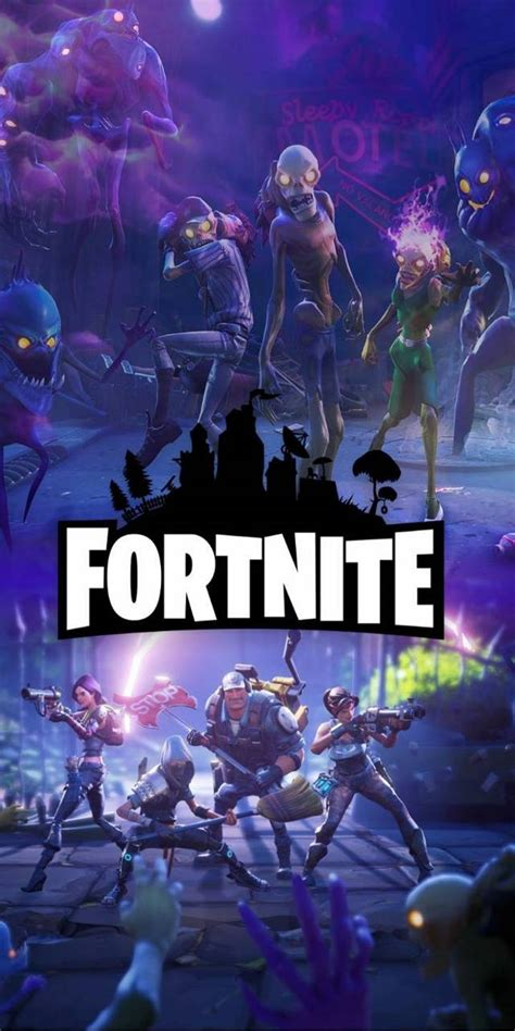 fortnite logo wallpaper  fortnitefirnd
