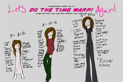 Lets Do The Time Warp Again by Let S Do The Time Warp Again By Splashsillyone On Deviantart