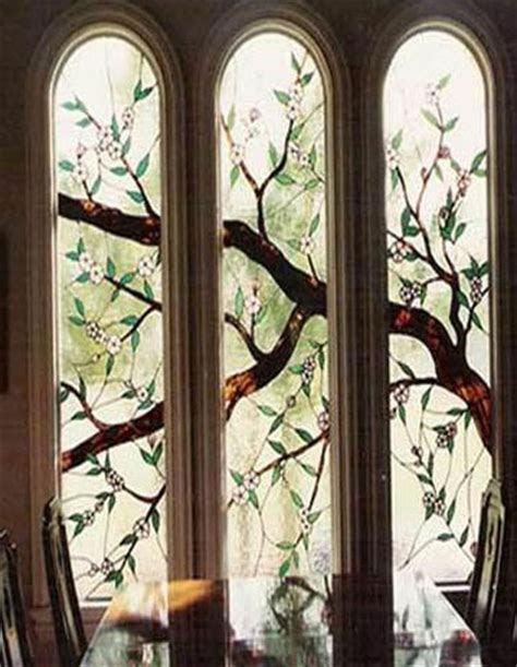 home improvement products guide windows glass painting