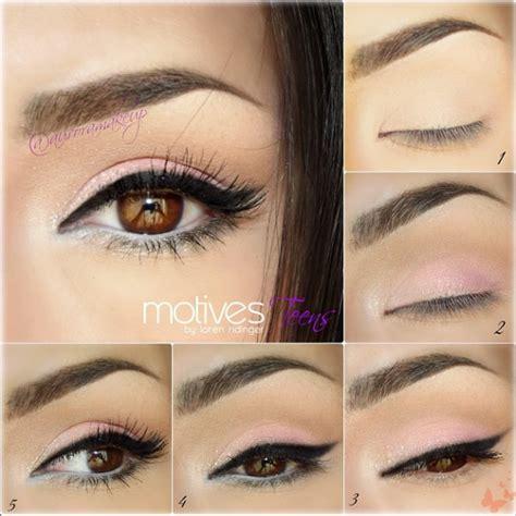 tutorial makeup natural for teenager teen makeup tutorial