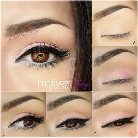 Makeup Tutorial Teenager | loren s world loren s world latest beauty trends