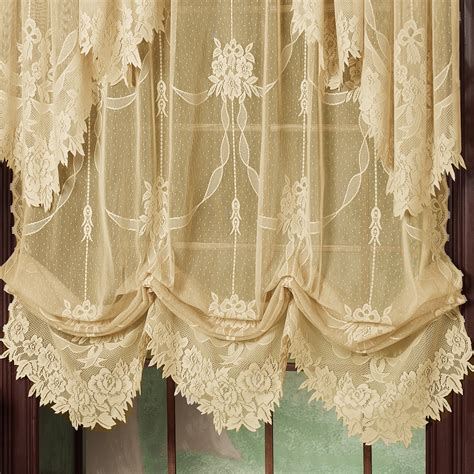 swag curtains for living room window drapes for living room dining room curtains winter