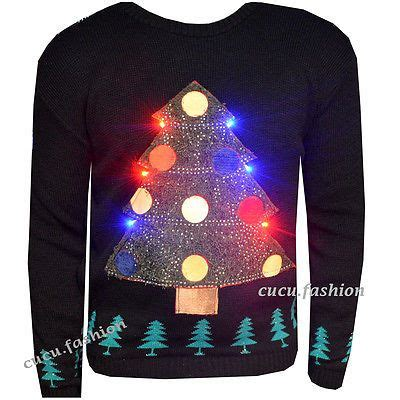 light up christmas jumpers christmas jumpers and xmas