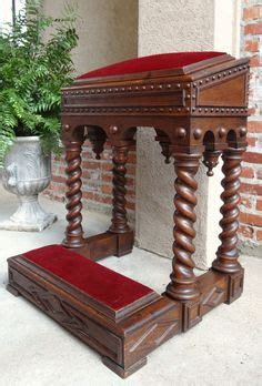 benching prayer prayer bench kneeler some excellent detail images of