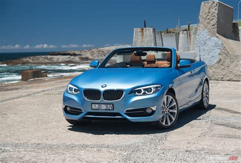 2018 bmw 230i convertible review video performancedrive