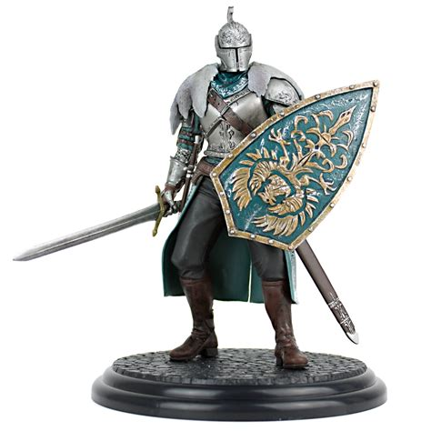 dark souls ii statue faraam knight dxf