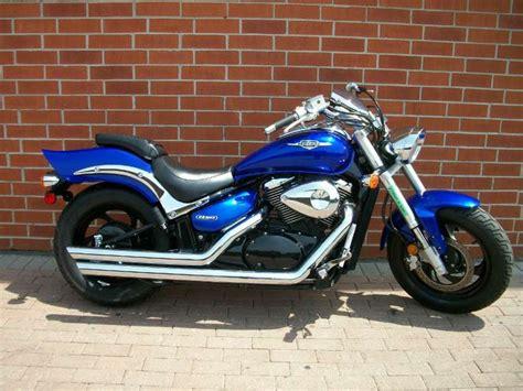 Suzuki Boulevard M50 2006 2006 Suzuki Boulevard M50 Motorcycles And Gear