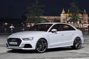 A4 Audi Price 2016 Audi A4 Release Date Changes Specs Price Interior