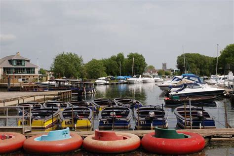 bournemouth boating services bournemouth new forest living lymington