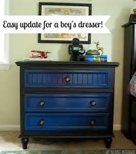 boys bedroom dresser boy s dresser update up to date interiors