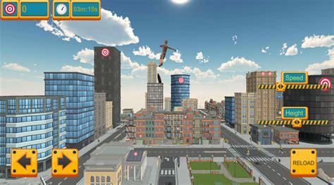 ragdoll simulator ragdoll cannon simulator 3d android apps on play
