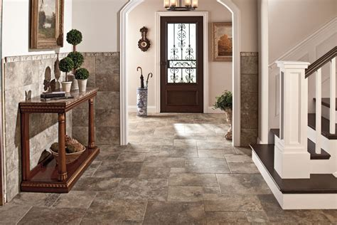 Front Foyer Tile Designs Beautiful Tile Design Ideas For The Entire Home Atlanta