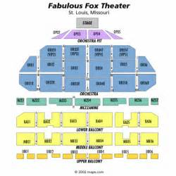 fox theater floor plan fox theatre floor plan gurus floor