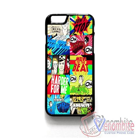 Iphone Iphone 5 5s 5 Seconds Of Summer 5sos Ashton Cover 43 best 5 seconds of summer images on 5c