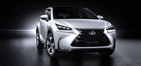 lexus nx review ratings specs prices    car connection