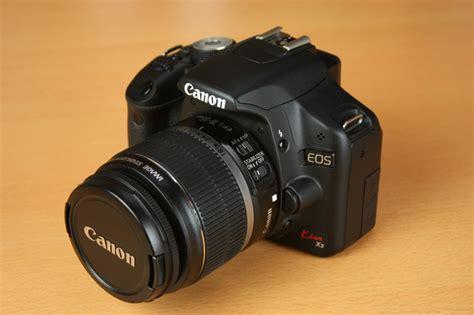 Kamera Canon Eos X3 デジタル一眼レフは中古を狙え canon eos x3レビュー laineema デジタルハードウェア徹底レビュー