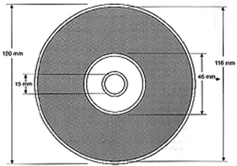 cd or dvd specifications for printing 171 printing solutions