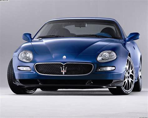 Maserati 3200 Gt by Maserati 3200 Gt цена технические характеристики фото