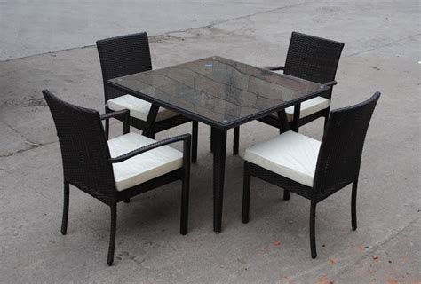 rattan table set chair and table sets rattan furniture chair sets table bed