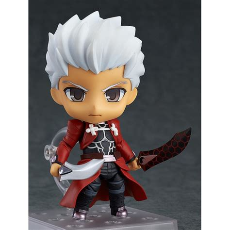 Figure Nendoroid Archer 486 Fate Stay no 486 fate stay nendoroid archer movable