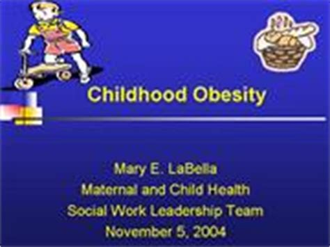 childhood obesity powerpoint templates most viewed presentations page 75