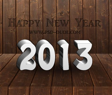 tutorial photoshop new year happy new year text effect photoshop tutorial photoshop
