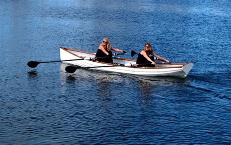 row boat victoria bc classic whitehall spirit 174 17 expedition sailing sculling