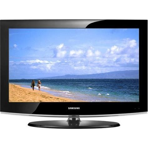 Tv Lcd Samsung 19 Inch sale samsung ln19b360 19 inch 720p lcd hdtv black