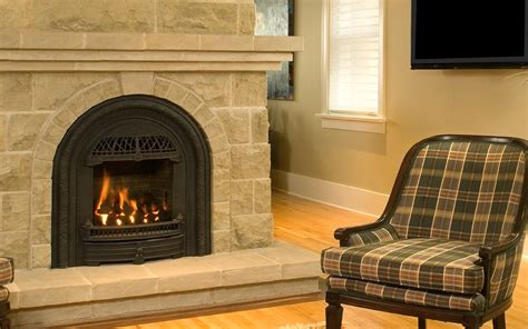 gas fireplace insert hingham on custom fireplace quality