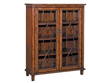 Traditional Bookcase Hanover Bookcase Traditional Bookcases By Chic
