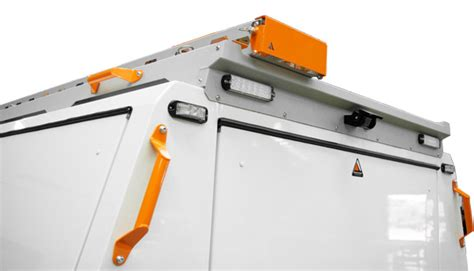 Conduit Roof Rack by Canopy Roof Rack System Conduit Holder Minecorp