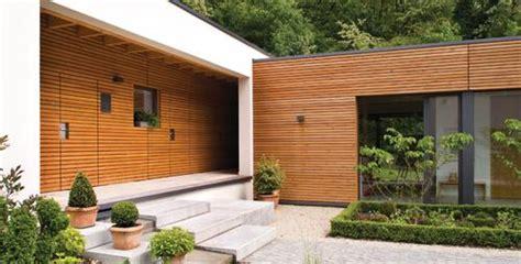 Eingeschossiges Haus by Haus H Im Saarland Detail Magazin F 252 R Architektur