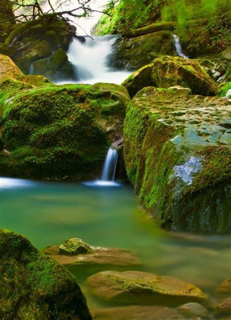 imagenes de paisajes naturales y artificiales dibujos de paisajes
